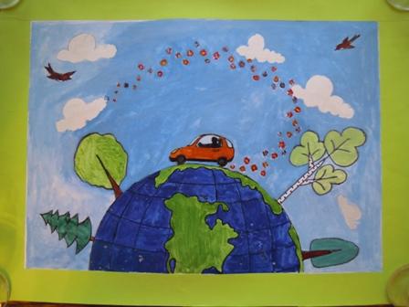 Картинки на тему природа и мы